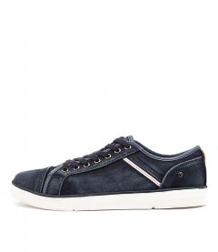 ASH NAVY CANVAS