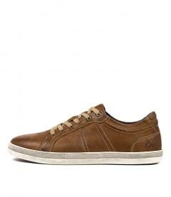 CRUISER E CF COGNAC LEATHER