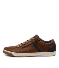 ANDY COGNAC LEATHER