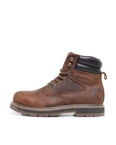 ALTITUDE BROWN LEATHER