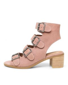 CLOUDY BLUSH LEATHER