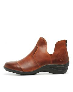 BLOSEY COGNAC LEATHER