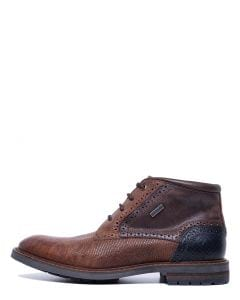 C-EDIN BROWN LEATHER