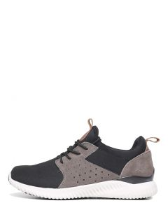 C-POSLEY GREY-BLACK