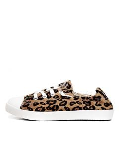 EMPORY NEUTRAL LEOPARD