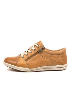 MERINO CF TAN LEATHER