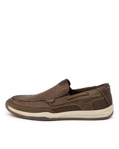 CAPTAIN BROWN LEATHER