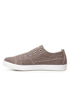EVERGREEN TAUPE CANVAS