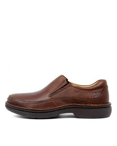 HAROLD CF BROWN TUMBLE LEATHER