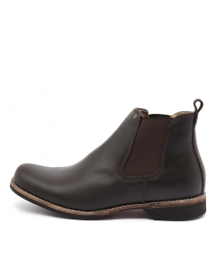 RITTER CHESTNUT LEATHER